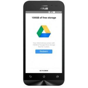 ремонт телефона Asus ZenFone Go ZB450KL