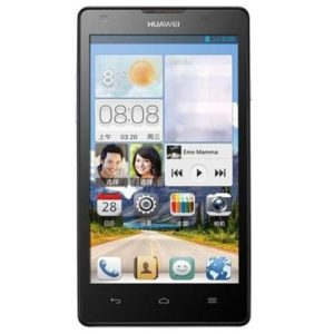 ремонт телефона Huawei Ascend G700