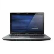 ремонт ноутбука Lenovo IdeaPad Z460
