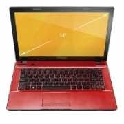 ремонт ноутбука Lenovo IdeaPad Z470