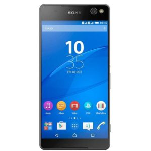 ремонт телефона Sony Xperia C5 Ultra