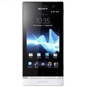 ремонт телефона Sony Xperia U ST25I