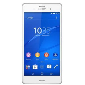 ремонт телефона Sony Xperia Z3 Dual (D6633)