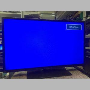 Телевизор отремонтирован