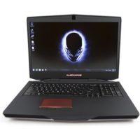 Качественный и быстрый ремонт ноутбука Dell Alienware 17.