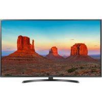 Качественный и быстрый ремонт телевизора LG 49UK6450