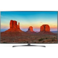 Качественный и быстрый ремонт телевизора LG 55UK6550