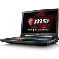 Качественный и быстрый ремонт ноутбука MSI GT73EVR .